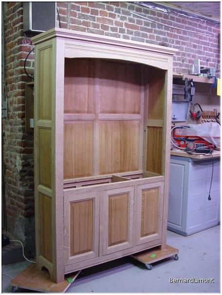 forum association les copeaux assemblage meuble bois massif. Black Bedroom Furniture Sets. Home Design Ideas